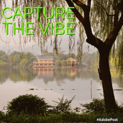 capture the vibe3